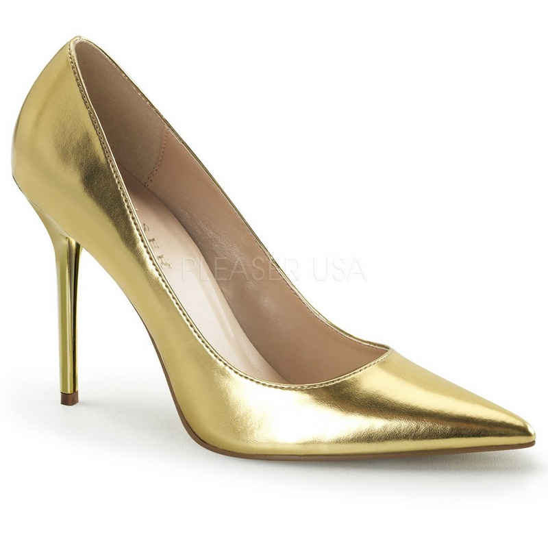 Pleaser »CLASSIQUE elegante« High-Heel-Pumps