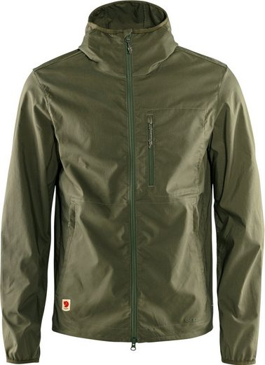 Fjällräven Outdoorjacke »High Coast Shade Jacke Herren«