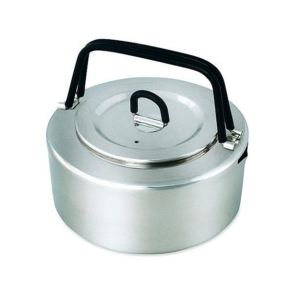 Tatonka Camping-Geschirr »H2O Pot 1000ml« in silber