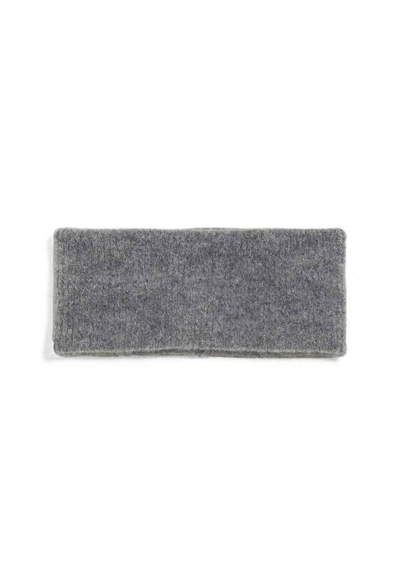 Armedangels Strickmütze »CALDAA Damen Stirnband aus Bio-Woll Alpaka Mix« (1-St)