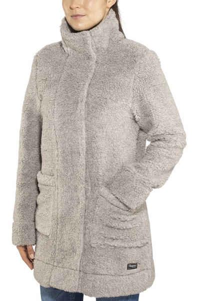 Bergans Fleecejacke »Oslo Wool LooseFit«
