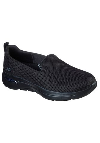 Skechers »GO WALK ARCH FIT« Slipper su Comfort ...