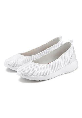 LASCANA Ballerina sportiver Sneaker su superle...