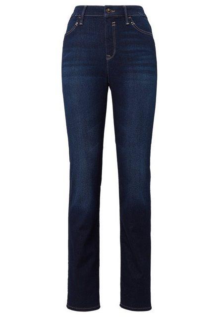 Hosen - Mavi Straight Jeans »KENDRA« gerader Fit ›  - Onlineshop OTTO