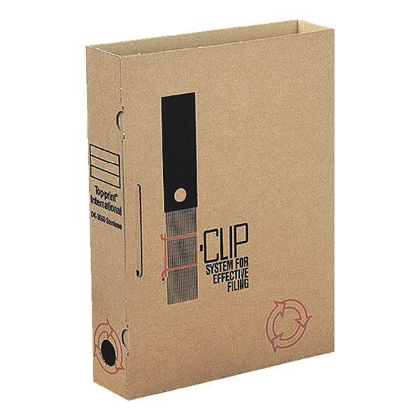 Top Print Archivierungsordner »D-Case«