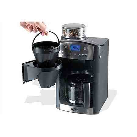 BEEM Kaffeemaschine 1.115.617 Fresh Aroma Perfect 2, mit Glaskanne
