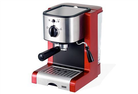 BEEM Profi-Espressomaschine »Espresso Perfect Crema Plus D200.615« Edition Eckart Witzigmann