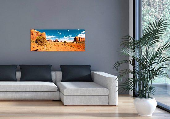 Marmony Infrarotheizung »Monument Valley MTC-40«, Naturstein, 800 W, beige