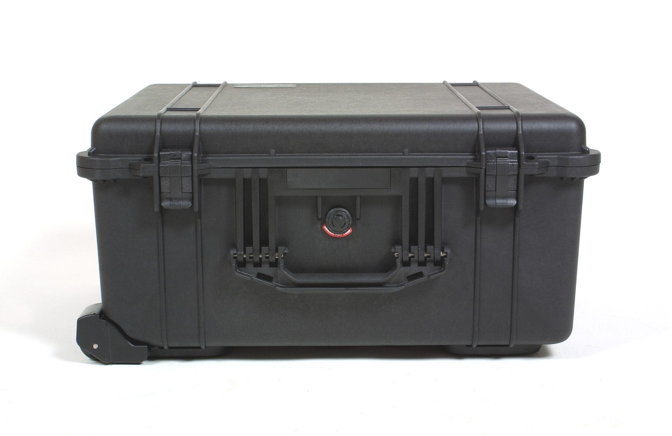 Peli Campingtruhe & -Kiste »1610 mit Schaumeinsatz«