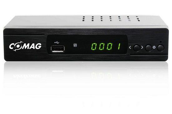 Comag »COMAG HD45 Digitaler HD Sat Receiver (FULL HD,« Satellitenreceiver