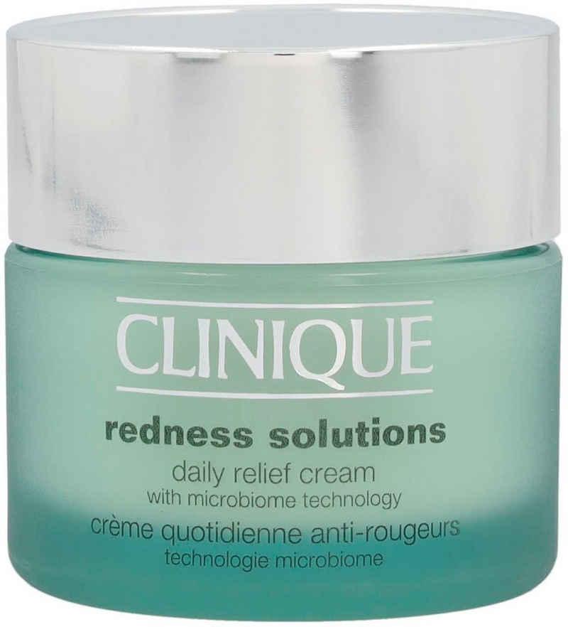 CLINIQUE Feuchtigkeitscreme »Redness Solutions Daily Relief Cream«