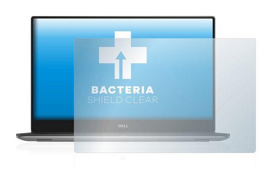 upscreen Schutzfolie »für Dell XPS Touch (15)«, Folie Schutzfolie klar antibakteriell