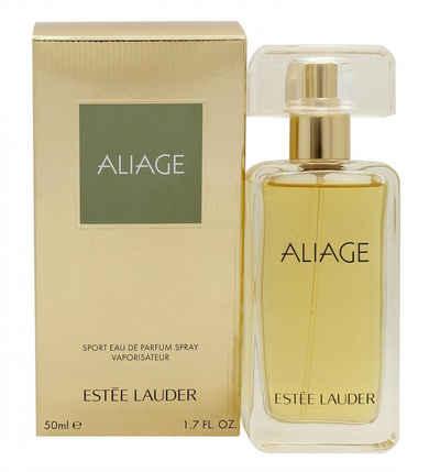 ESTÉE LAUDER Eau de Parfum »Estee Lauder Aliage Sport Eau de Parfum 50ml Spray«