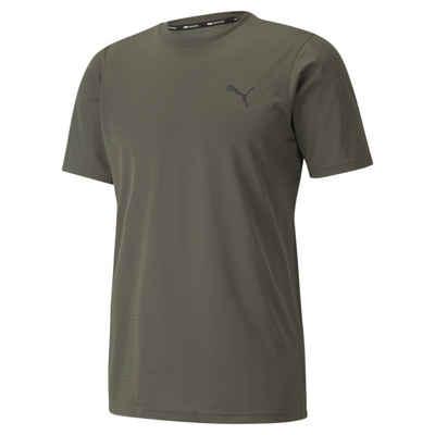 PUMA T-Shirt »Favourite Blaster Herren Trainingsshirt«