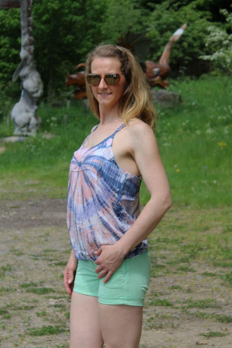Miracle of Denim Hotpants »Dalia«