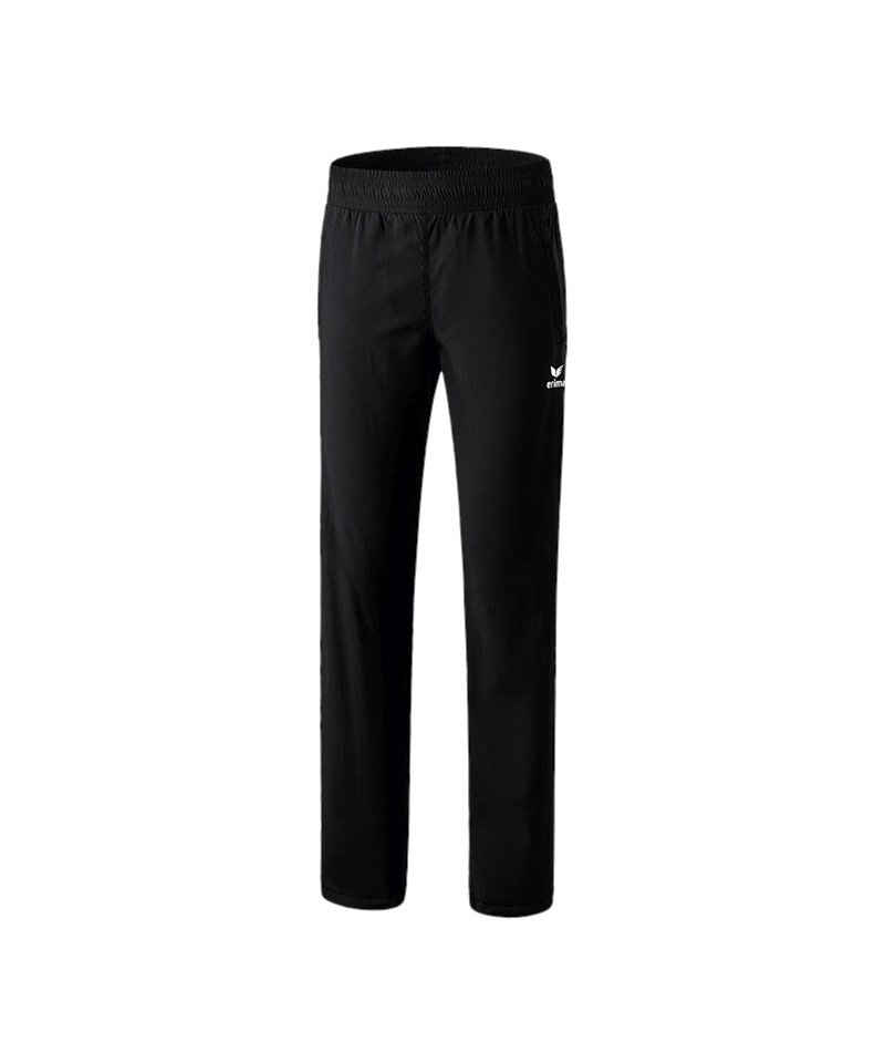 Erima Trainingshose »Hose mit durchgehendem RV Damen«