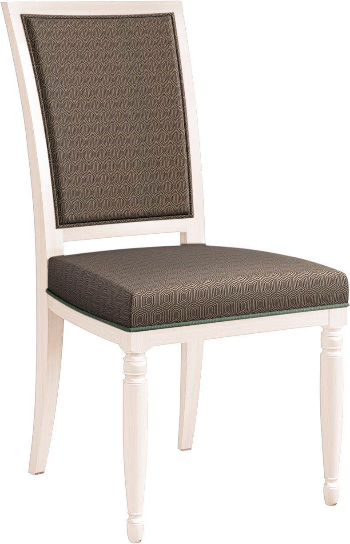 SELVA Stuhl »Vera« Modell 1612, in drei verschiedenen Holzfarben und Stuhlbeinen, passend zum Esstisch »Varia« online kaufen | OTTO