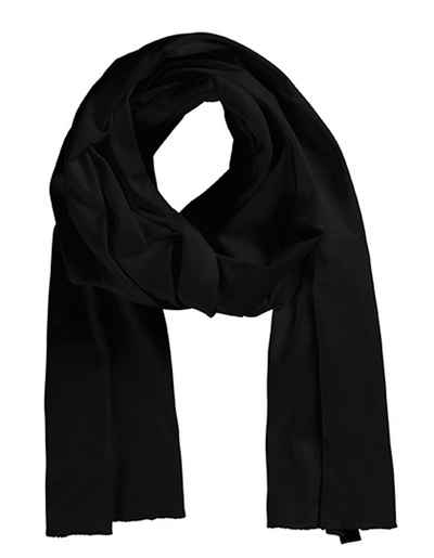 Neutral Modeschal »Scarf Schal aus Bio Baumwolle« gekämmte Bio-Baumwolle