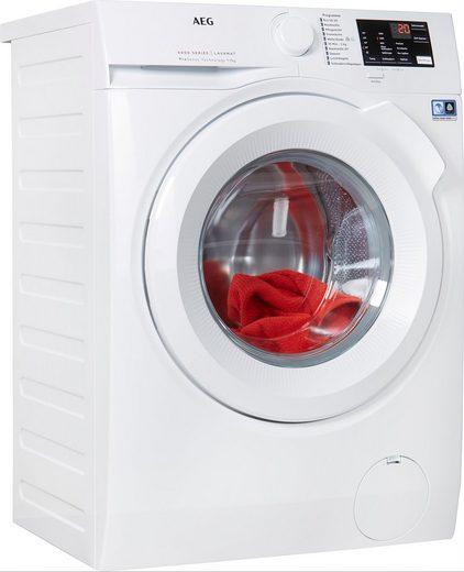 AEG Waschmaschine L6FBA5670, 7 kg, 1600 U/min