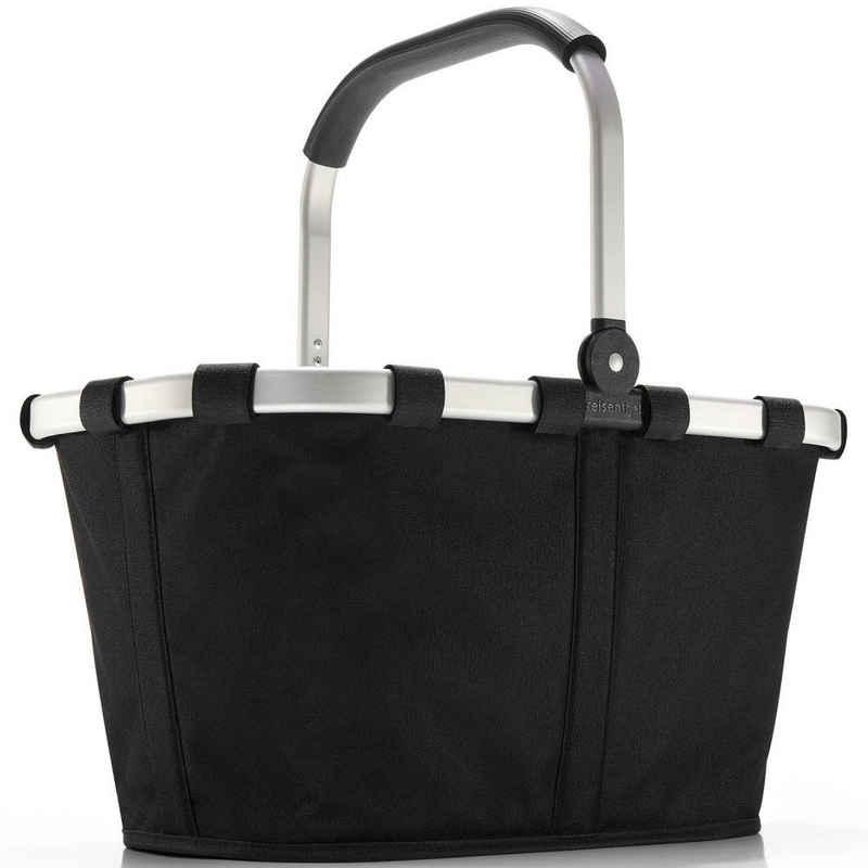 REISENTHEL® Einkaufskorb »carrybag black 22 L BK7003«