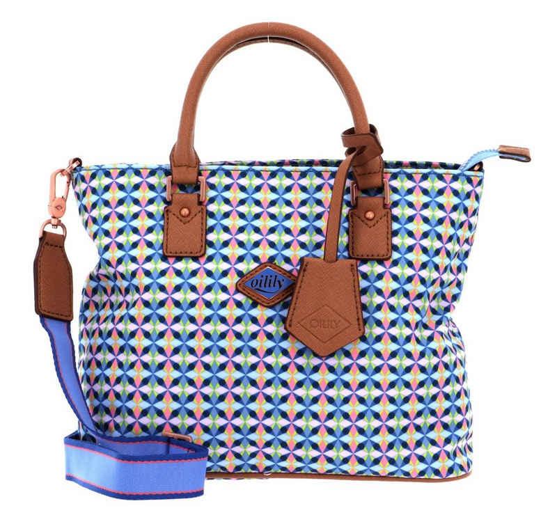 Oilily Handtasche »Extra Styles Korea«