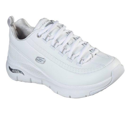 Skechers »ARCH FIT - CITI DRIVE« Sneaker mit ArchFit-Ausstattung