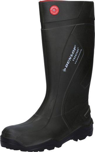 Dunlop_Workwear »Purofort+« Gummistiefel
