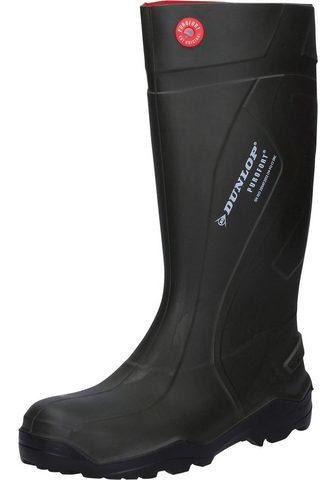 Dunlop_Workwear »Purofort+« guminiai batai
