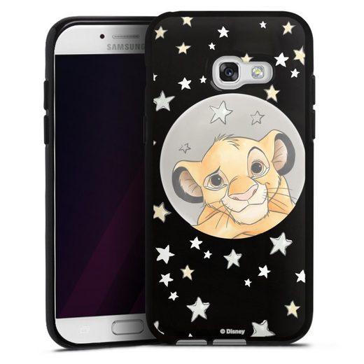 DeinDesign Handyhülle »Simba ohne Hintergrund« Samsung Galaxy A5 (2017), Hülle Simba Disney König der Löwen