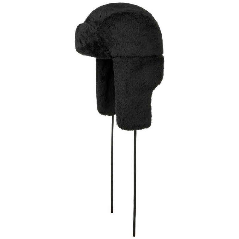 Stetson Fellmütze (1-St) mit Ohrenklappen
