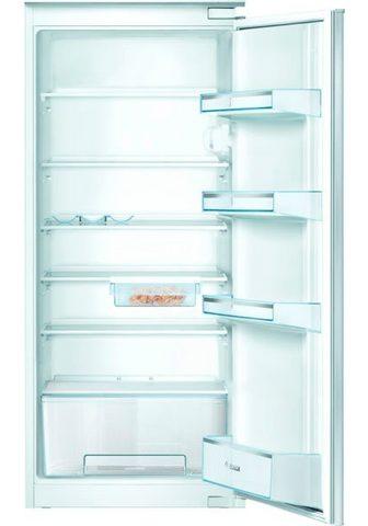 BOSCH Įmontuojamas šaldytuvas 2 KIR24NSF0 12...