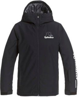 Quiksilver Skijacke »IN THE HOOD YOUTH JK«