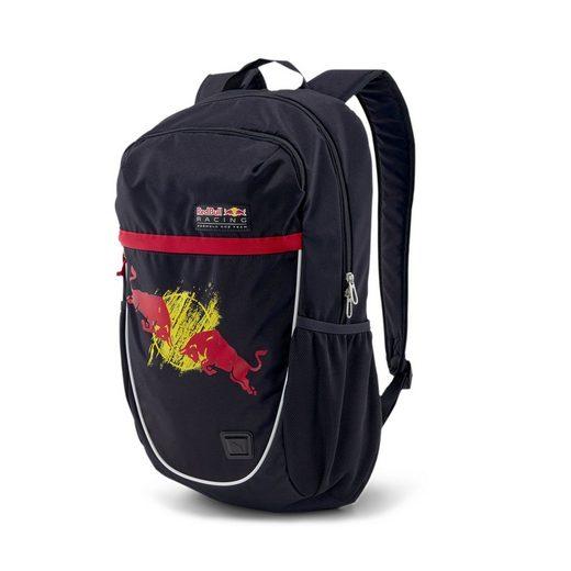 PUMA Tagesrucksack »Red Bull Racing Lifestyle Rucksack«