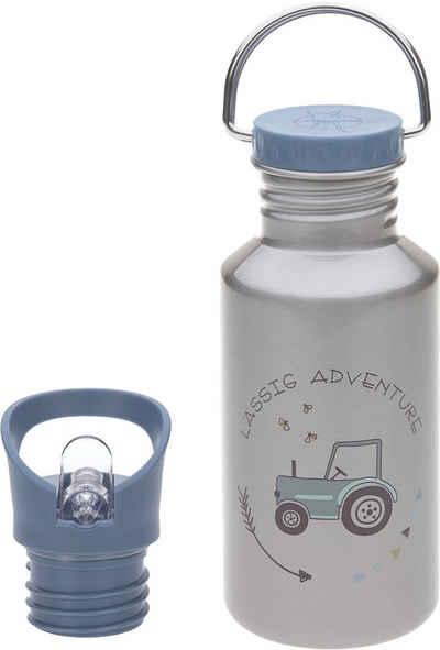 LÄSSIG Trinkflasche »Adventure Tractor«