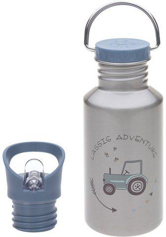 Lässig Lässig Gertuvė »Adventure Tractor«