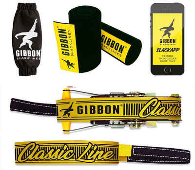 Gibbon Slackline »Classicline«