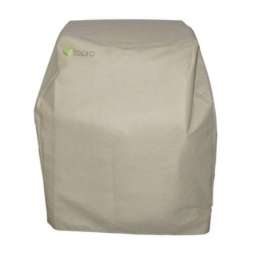 Tepro Grill-Schutzhülle, für Holzkohlegrill »Toronto«, BxLxH: 104x48x101 cm