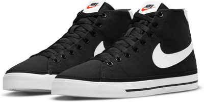 Nike Sportswear »COURT LEGACY MID CANVAS« Sneaker