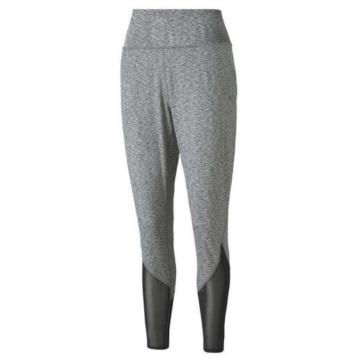 PUMA Jogginghose »STUDIO Yogini Slim Damen Trainingshose«