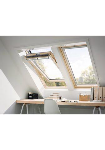 VELUX Dachfenster »GGL CK04« Schwingfenster ...
