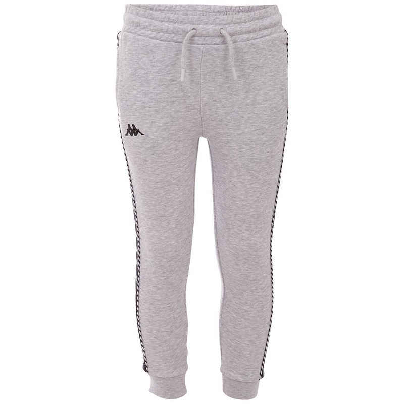 Kappa Jogginghose »IRENEUS« für den angesagten Athleisure Style