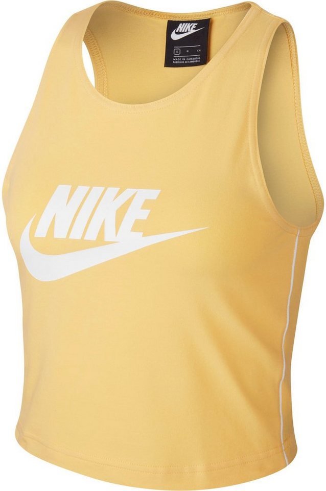 nike sportswear -  Tanktop »W NSW HERITAGE WOMAN`S TANK«