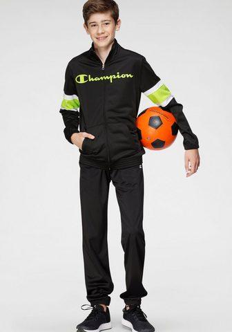 Champion Sportinis kostiumas »FULL ZIP SUIT« (S...