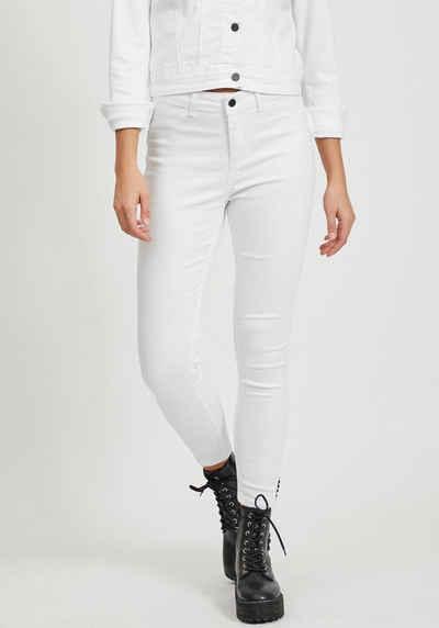 Object Skinny-fit-Jeans »OBJSKINNYSOPHIE« in super Stretch-Qualität
