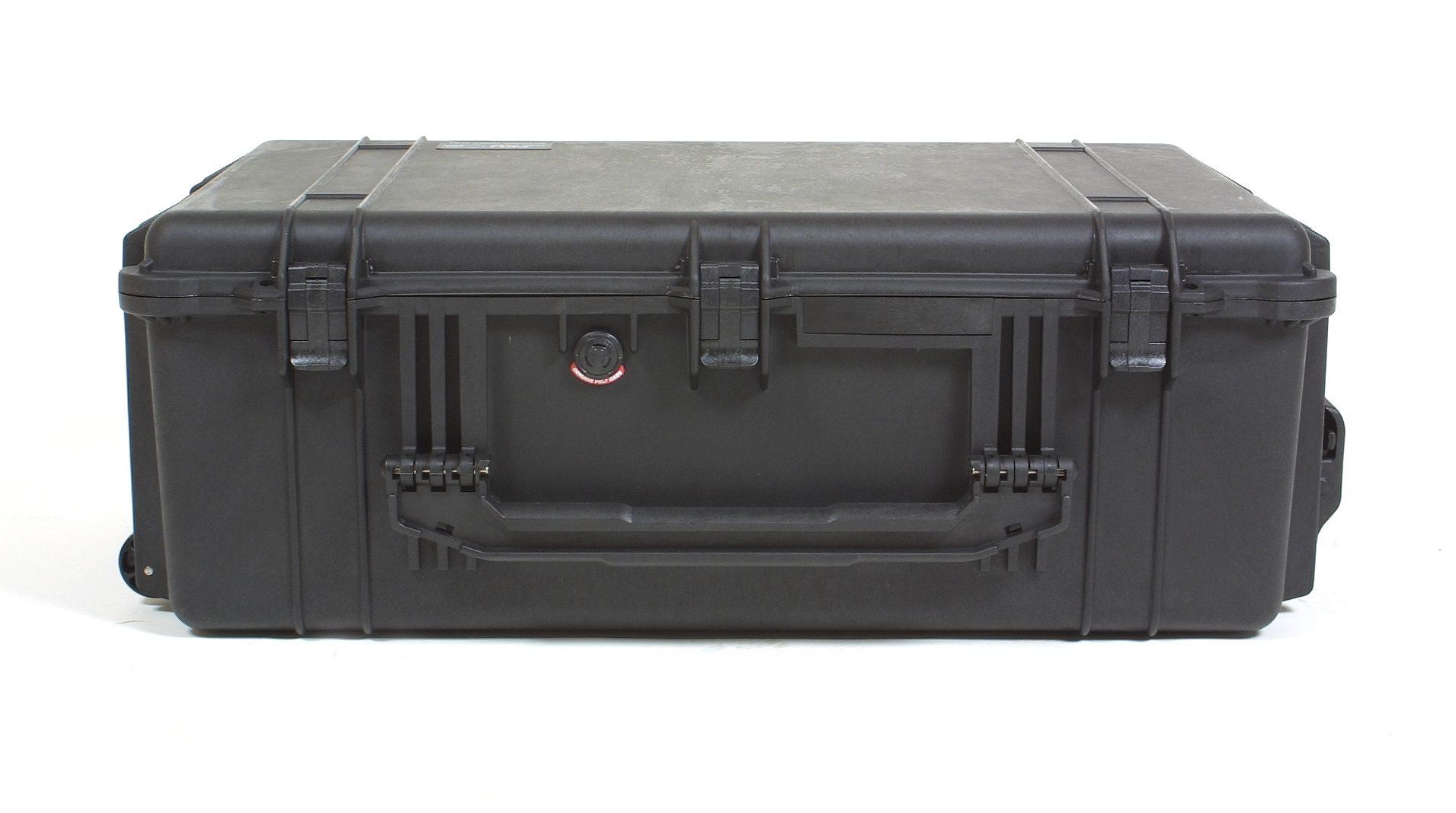 Peli Campingtruhe & -Kiste »box 1650 ohne Schaumeinsatz«