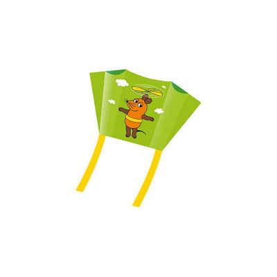 Elliot Flug-Drache »Mini Pocket Drachen - Maus, grün«