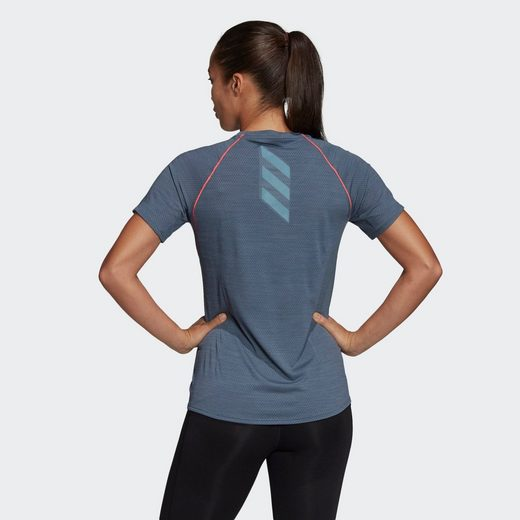 adidas Performance T-Shirt  Runner T-Shirt