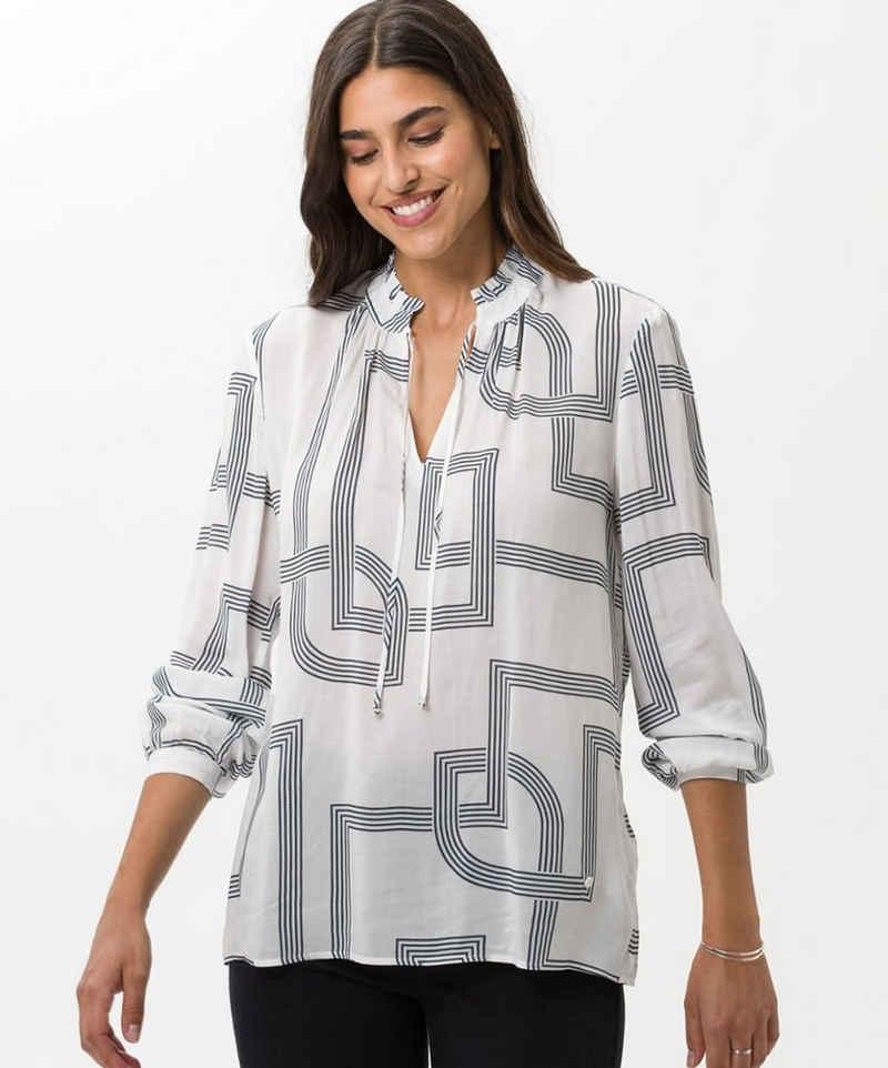 Brax Klassische Bluse »Style VIVI«