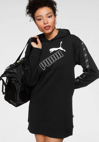 PUMA Sweatkleid »Amplified Hooded Suknelė T...