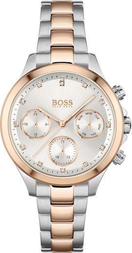 Boss Multifunktionsuhr »HERA, 1502564«